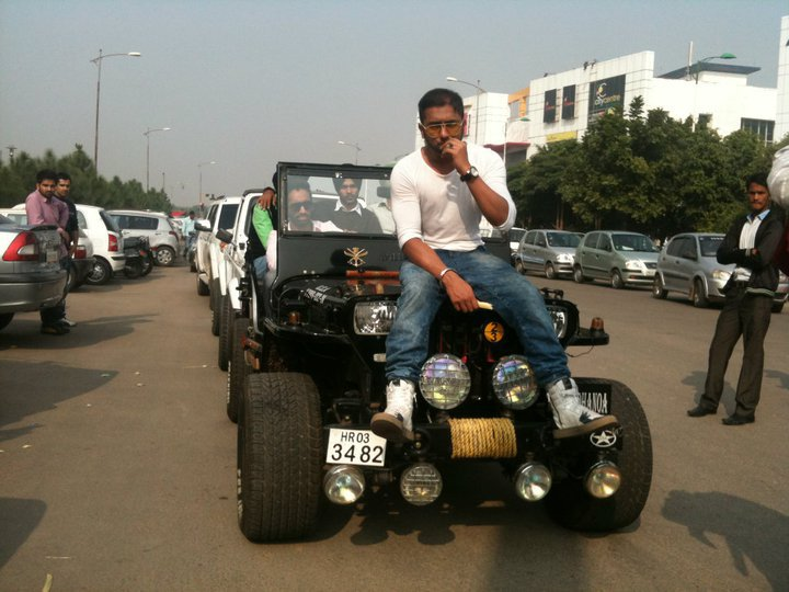 honey singh new pics..