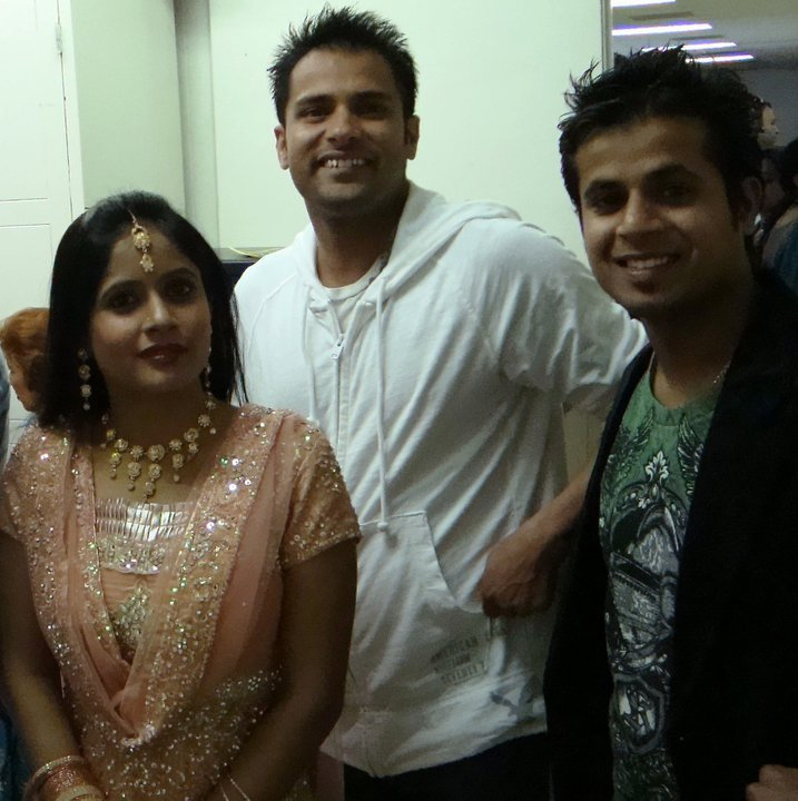 The gallery for --> Amrinder Gill Marriage Photos With His ...