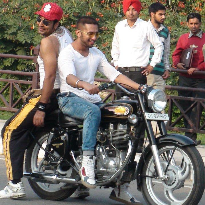 Yo Honey Singh