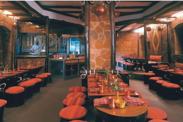 Recipe Top 5 Restaurants In India
