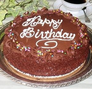 Happy Birthday Vishu