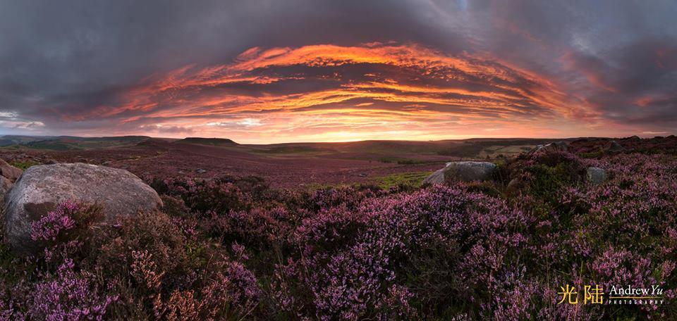 Name:  Sunrise over Peaks.jpg Views: 52 Size:  89.1 KB