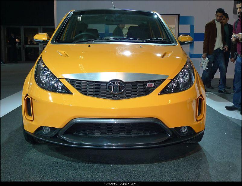 All New Tata Indica Vista S