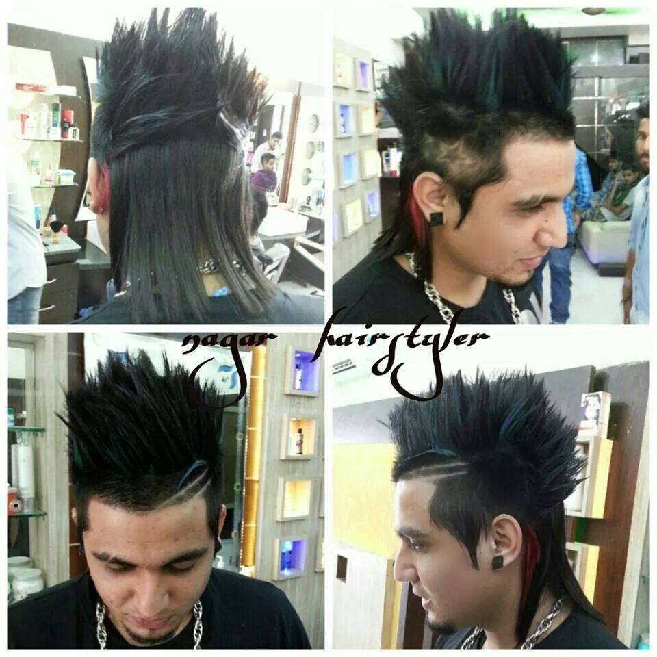 A Kay New Style