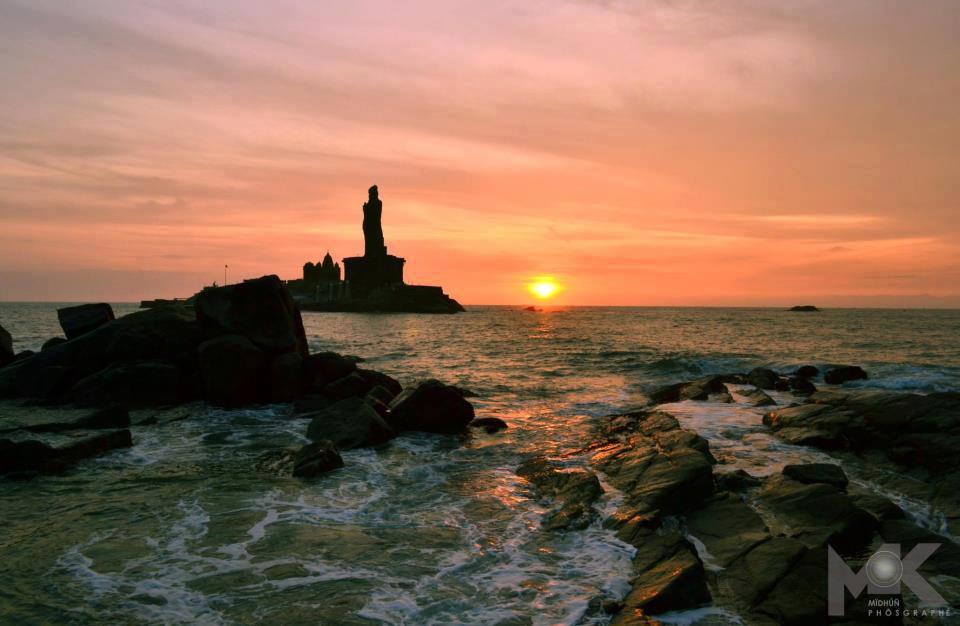Name:  Vivekananda Rock Memorial monument situated at Vavathurai, in Kanyakumari.jpg Views: 2885 Size:  62.8 KB