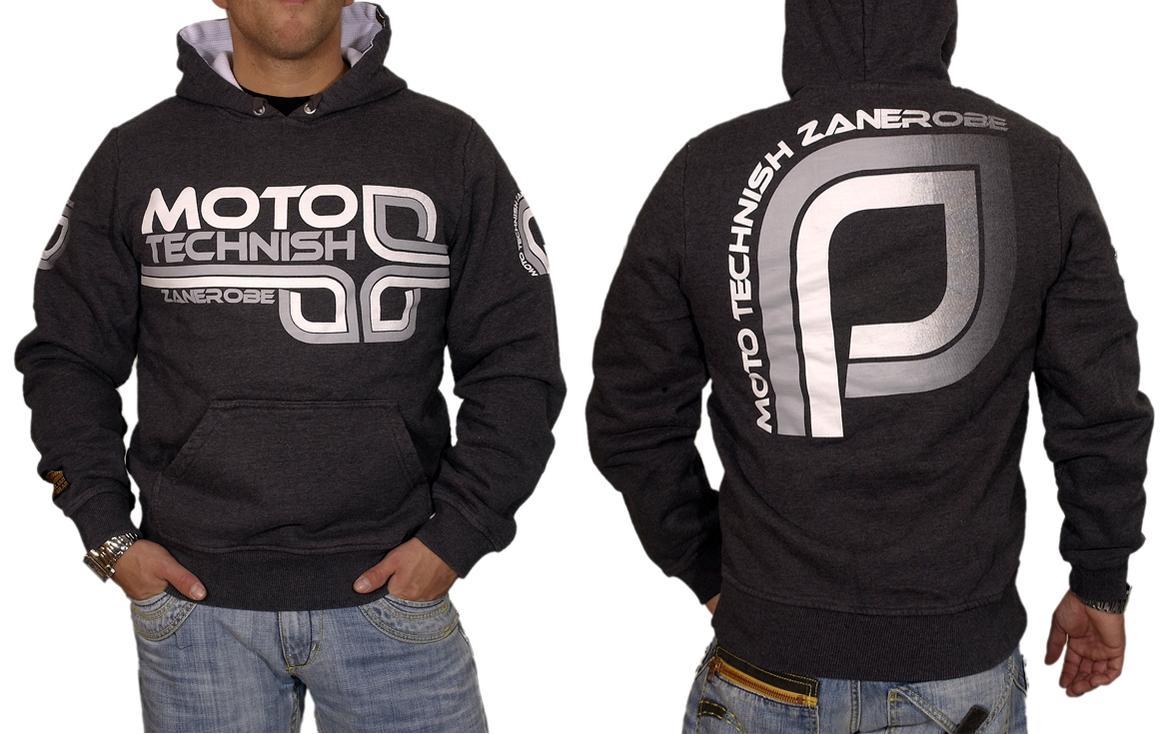 Zanerobe hoodie
