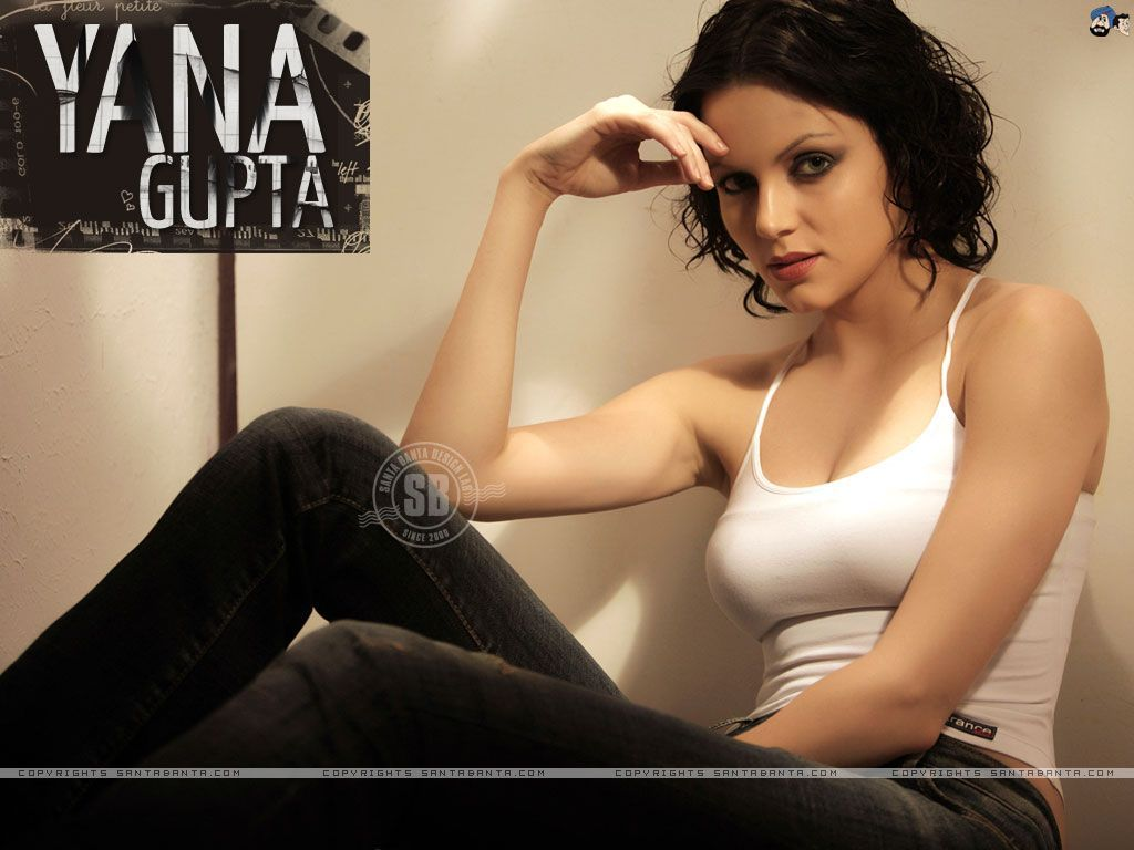 Yana Gupta Yana Gupta new picture