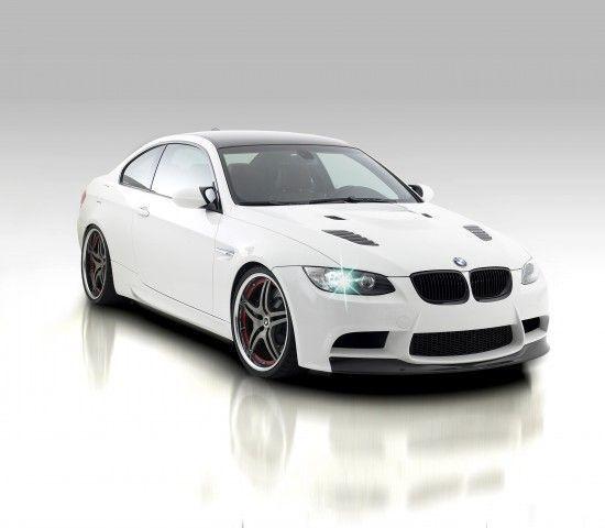 Bmwpetition Package: Vorsteiner BMW M3 GTRS3