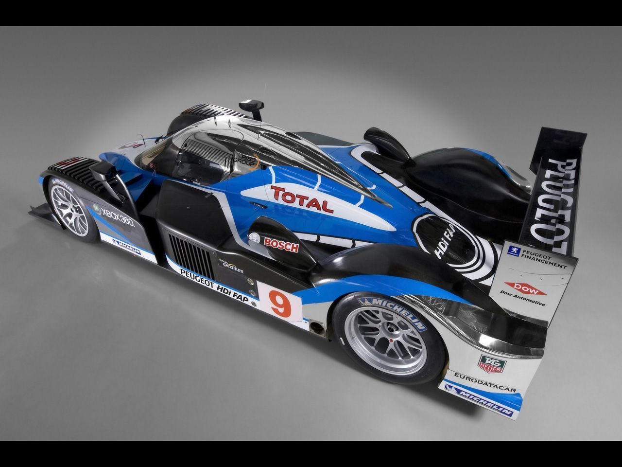 2009Peugeot908HDiFAPLeMansWinnerStudioRe 1 Image Result For French Press