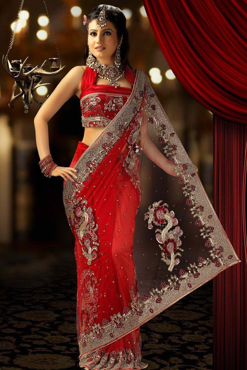 Trendy Indian Wedding Party Wear Ladies Designer Anarkali: Indian Designer Sarees