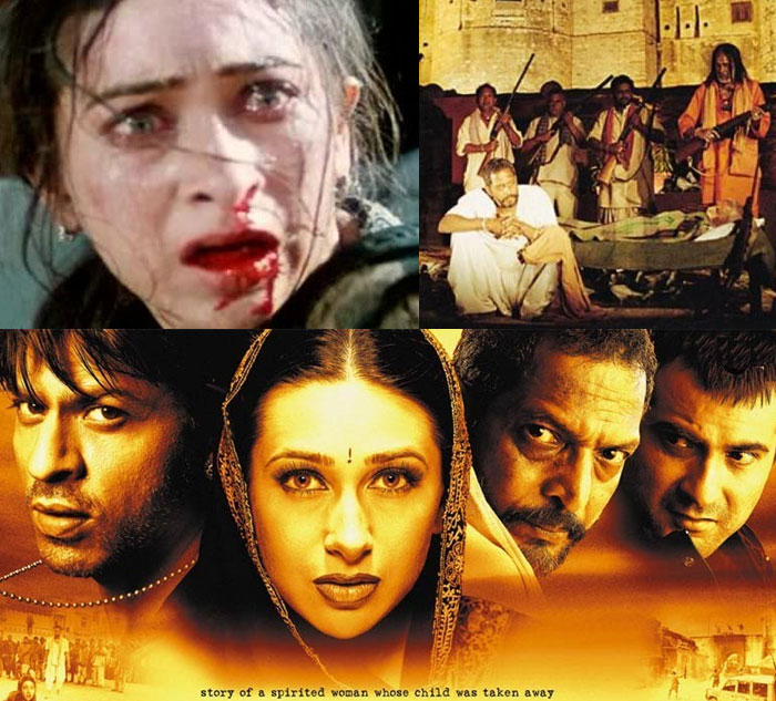 Blood And Gore In Bollywood Unpme