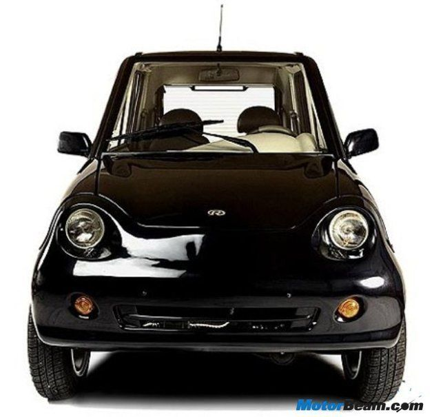 10 Cheapest Cars For 2012 In India