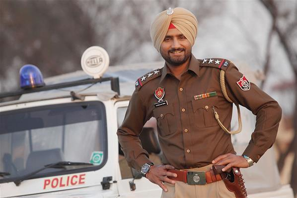 Harbhajan Singh, DSP, Punjab Police.   Unp.me