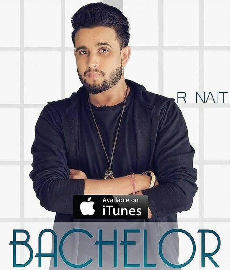 Lyrics Bachelor - R Nait